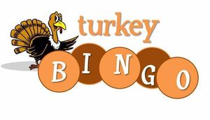 College Readiness Turkey Bingo