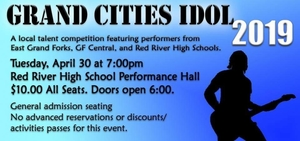 Grand Cities Idol is Tonight!