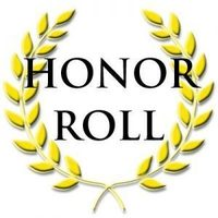 Q2 Honor Roll