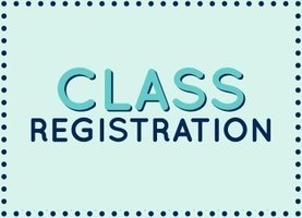 Student Registration for the 2019-20 School Year