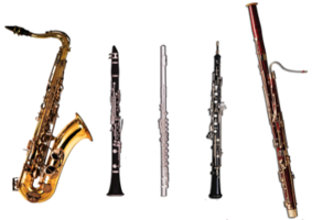 Music Boosters-Instrument Donation