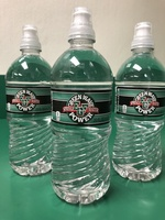 Green Wave Water Available