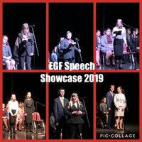 Speech Showcase 2019