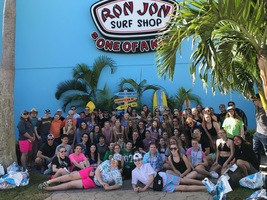 Music Trip-Cocoa Beach