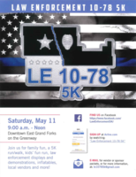 Law Enforcement 5K